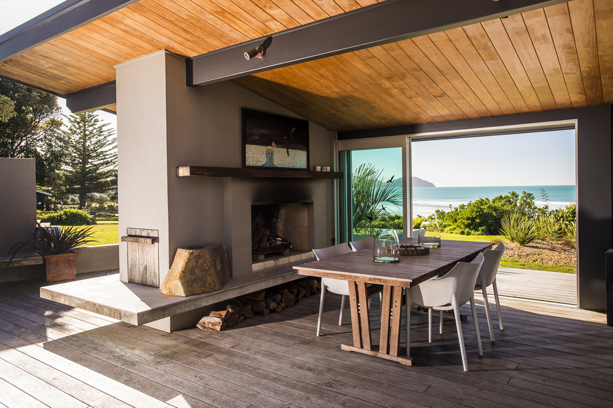 Pacific Modern Architecture